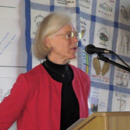 Peggy Reiff Miller linkedin profile
