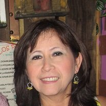 Perez Esther linkedin profile
