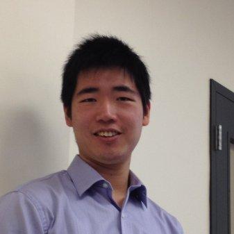 Mao Lin linkedin profile