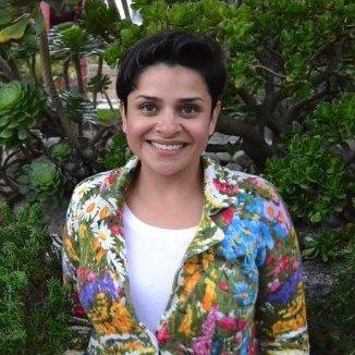 Gladys Perez linkedin profile