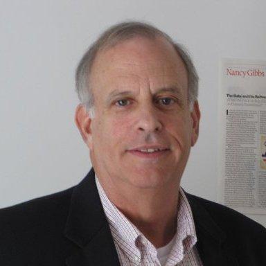 Harvey Baker linkedin profile