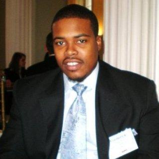 Frederick Anderson linkedin profile
