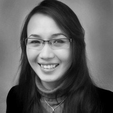 Jasmine Uyen Le linkedin profile