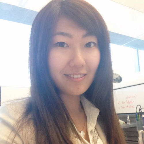 Rui Qing Yang linkedin profile