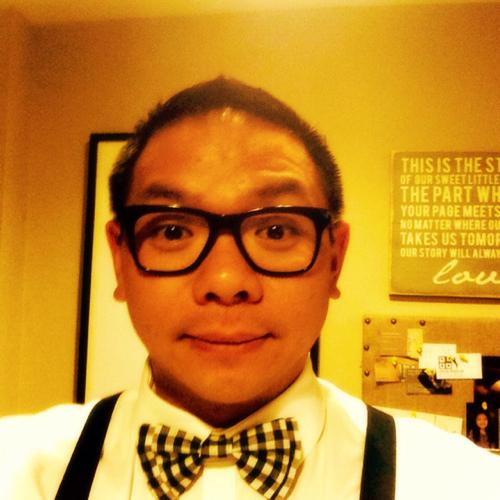 Erwin John Tan linkedin profile