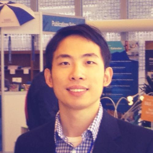 Jian Zhu linkedin profile