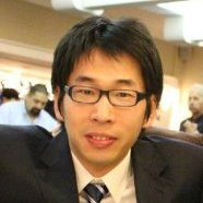 Chen (Chris) Xu linkedin profile