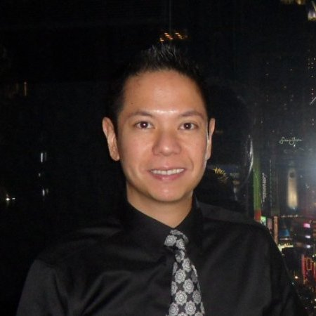 Ron Medina linkedin profile