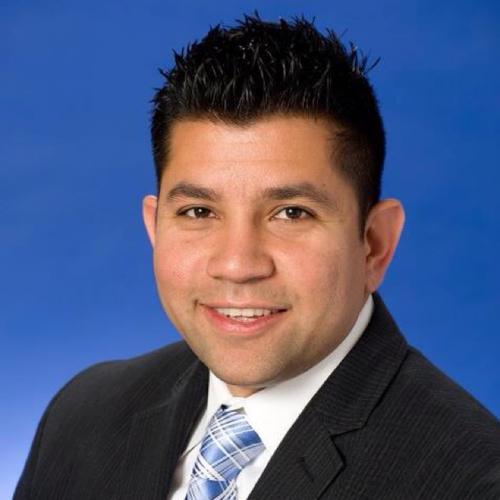 Alfredo Gonzalez linkedin profile