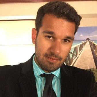 William Anthony Ramos linkedin profile