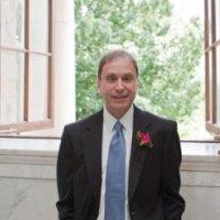 John Robins linkedin profile