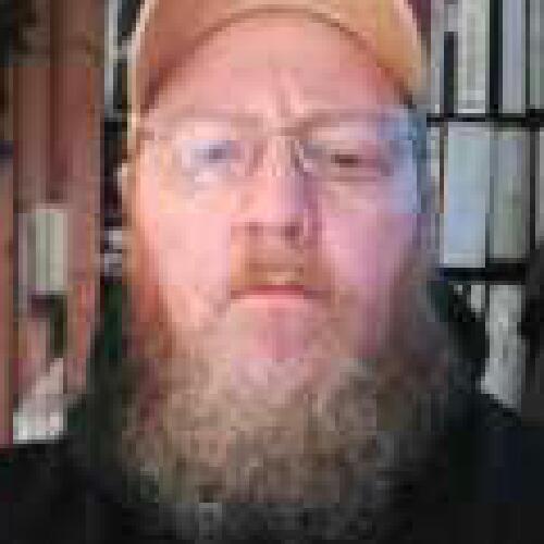 Tony Lee Hancock linkedin profile