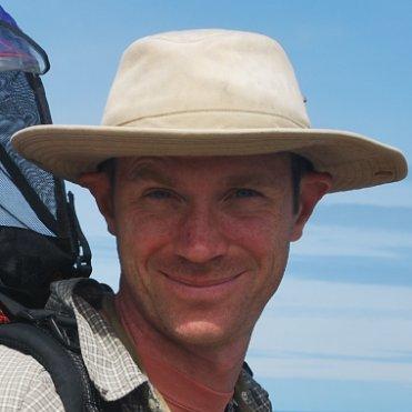 Christopher Bickford linkedin profile