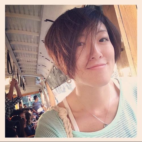 IRene Yayin Chan linkedin profile