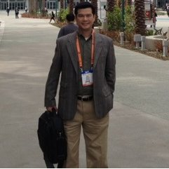 Hiep V. Nguyen linkedin profile