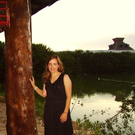 Rebecca LeBlanc linkedin profile