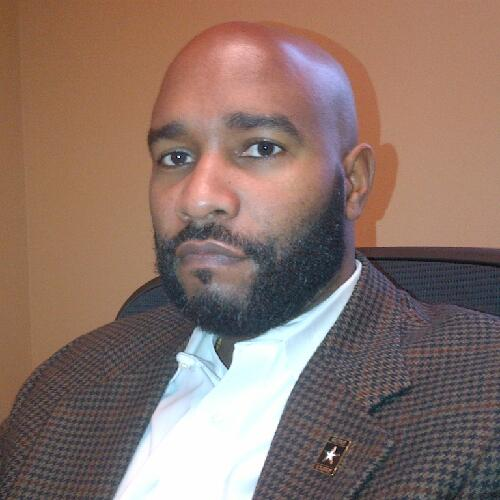 Quincy D. Washington linkedin profile