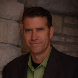 James R. Ward linkedin profile
