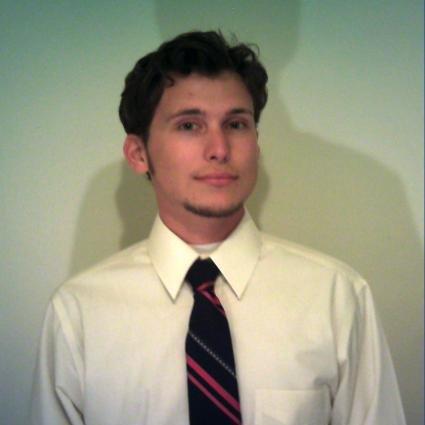 David Tyler George linkedin profile