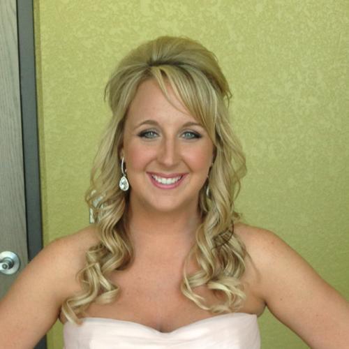 Ashley J Dinger, MS linkedin profile