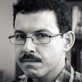 Jose Maria Andres Martin linkedin profile
