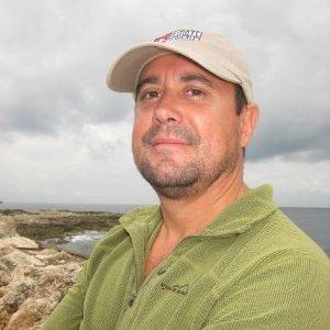 David Mull linkedin profile