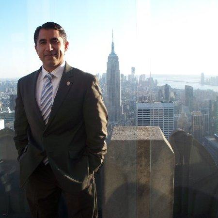 Frank Anthony Rodriguez linkedin profile