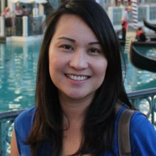 Annie P Tran linkedin profile