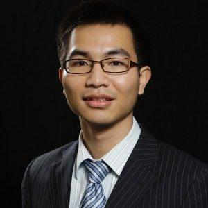Hiep Nguyen linkedin profile