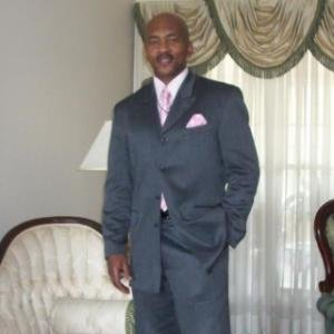 Tony C Davis linkedin profile