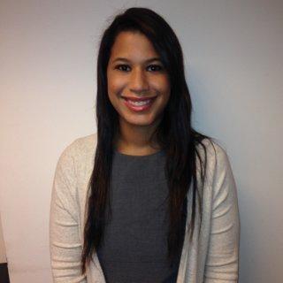 Karla Perez linkedin profile