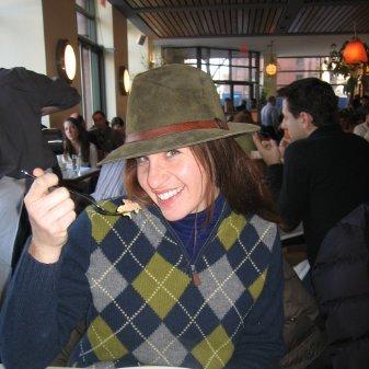 Sarah Blair linkedin profile
