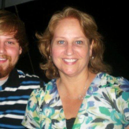 Mary Hendricks Tope linkedin profile