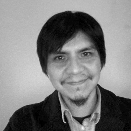 Eric Randall Nez linkedin profile