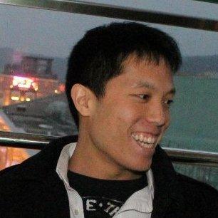 Victor J Wang linkedin profile
