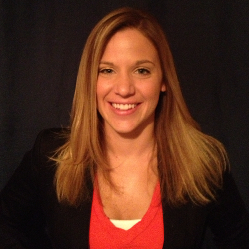 Amanda Gilbert linkedin profile