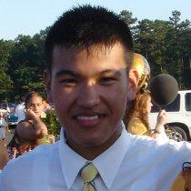 David Vuong linkedin profile