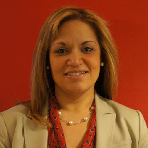 Katherine Martinez linkedin profile