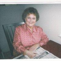 Linda LOU Carpenter linkedin profile