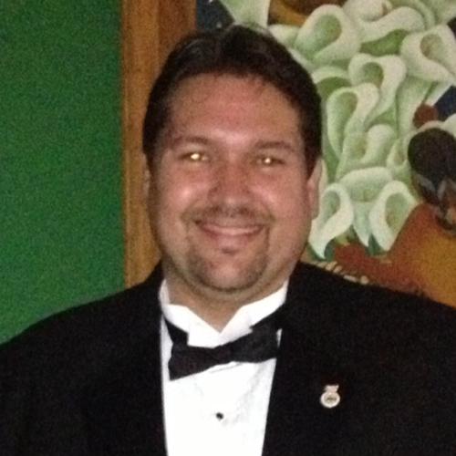 Lcdo. Jorge Vega linkedin profile