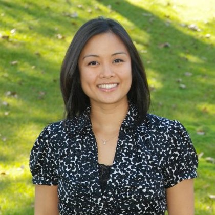 Grace Castro linkedin profile