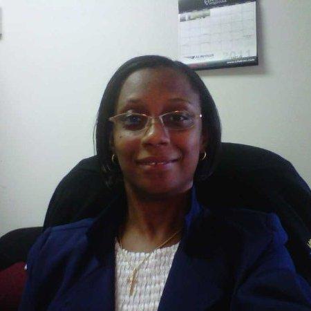 Angela L. Bates linkedin profile
