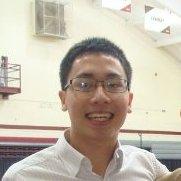 Dang Minh Nguyen linkedin profile