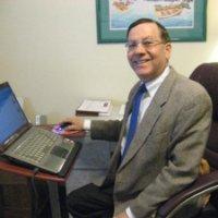 Richard Bernheim, PMP, MBA, & 2 time Book Author linkedin profile