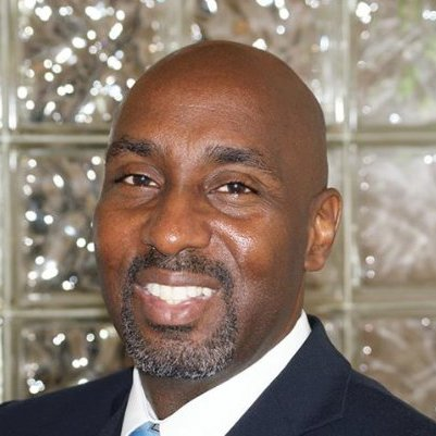 Garland Darryl Smith linkedin profile
