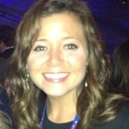Ashley Marshall linkedin profile