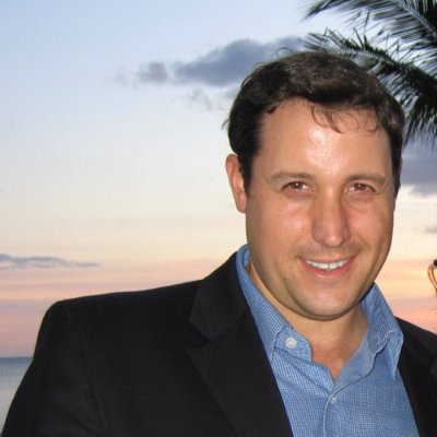 Michael Goodwin linkedin profile