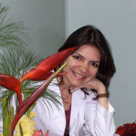 Maria Alejandra Jimenez Gonzalez linkedin profile