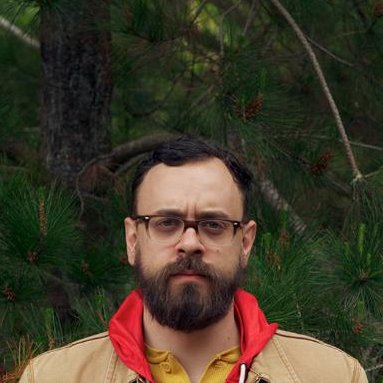Aaron Martin linkedin profile