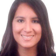 Liliana Esther Sanchez Montenegro linkedin profile